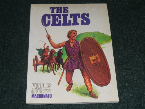 Celts, The (Peoples of the Past S.)