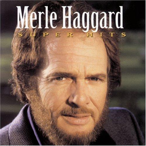 MERLE HAGGARD - C C - The Early 70