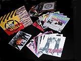 the CLASH SINGLES '77-'85 (7インチアナログ19枚組BOXセット)(オンラインショップ限定)(完全生産限定盤)