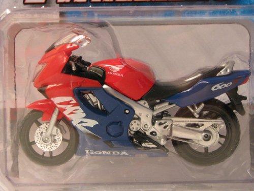 Honda CBR 600F Motorcycle 1:18 Scale (Maisto) - 1