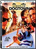 Lords Of Dogtown packshot