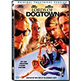 Lords Of Dogtown [DVD]by John Robinson