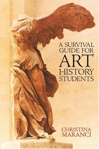 A Survival Guide for Art History Students