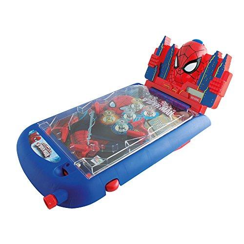 Spider-man 3 Super Pinball
