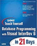 Sams Teach Yourself Database Programm...