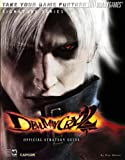 """""""Devil May Cry 2"""": Official Strategy Guide (Official Strategy Guides (Bradygames))"""