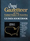 Omni Gazetteer of the United States of America: Appendices (1558883355) by Abate, Frank R.