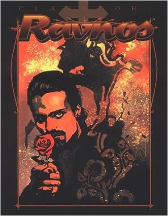 Clanbook: Ravnos (Vampire: The Masquerade Clanbooks)
