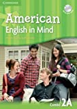 American English in Mind Level 2 Combo A with DVD-ROM