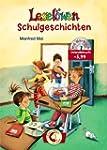 Lesel�wen - Schulgeschichten-Wendebuch