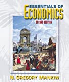 Essentials of Economics (0030292719) by Mankiw, N. Gregory