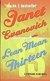 Lean Mean Thirteen (Stephanie Plum) Janet Evanovich