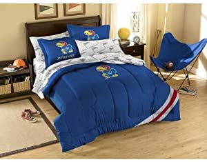 Kansas Bed In a Bag by Northwest