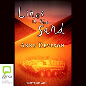 Lines in the Sand | [Anne Deveson]