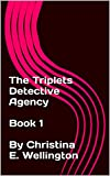img - for The Triplets Detective Agency Book 1 book / textbook / text book