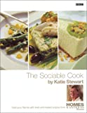 The Sociable Cook (155366261X) by Stewart, Katie