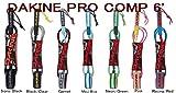 """DAKINE KAINUI PRO COMP 6'0"""" ダカイン コンプ リーシュコード サーフィン (Pink)"""