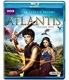 Atlantis: Season 1  [Blu-ray]