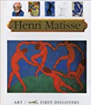 Henri Matisse (First Discovery/Art)