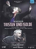 Wagner:Tristan Und Isolde [DVD] [Import]