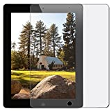 Ipad 2 Anti-grease LCD Screen Protector/Clear