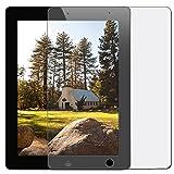 Ipad 2 Anti-grease LCD Screen Protector/Clear