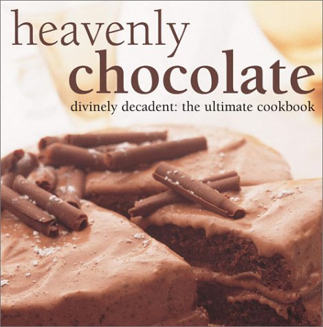 Heavenly Chocolate, France, Christine