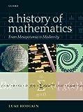 A History of Mathematics: From Mesopotamia to Modernity Luke Hodgkin