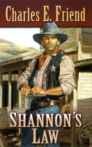 Shannon's Law, CHARLES E. FRIEND