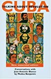 img - for Cuba: Talking About Revolution: Conversations with Juan Antonio Blanco (new ed. 1996) Paperback August, 1997 book / textbook / text book