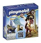 Playmobil 4798 Super 4 Sharkbeard Pla...
