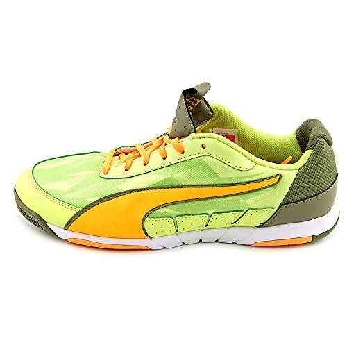 PUMA Men's Nevoa Lite 2.0 Soccer Shoe, Sharp Green ...