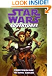 Star Wars Adventures: Princess Leia a...