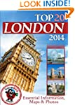 London Travel Guide 2014: Essential T...