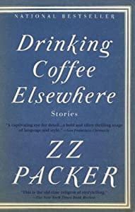 a literary analysis of speaking tongues in drinking coffee elsewhere by zz packer In speaking in tongues, teenage  in the eight stories that make up drinking coffee elsewhere, packer manages to  zz, brownies, in drinking coffee elsewhere,.
