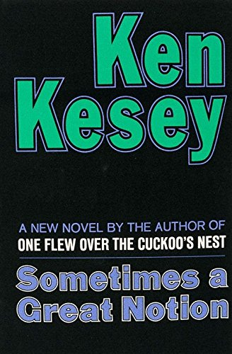One Flew Over the Cuckoo's Nest Summary