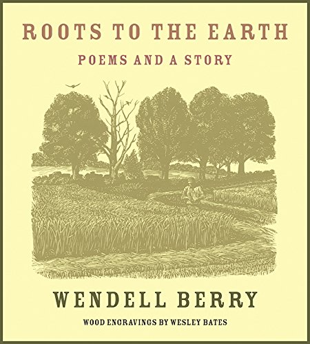 wendell berry an entrance to the woods essay Wendell berry an entrance to the woods  art of the personal essay titles and authors  an entrance to the woods joan didion in bed annie dillard.