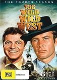 The Wild Wild West - Season 4 - DVD (Complete Fourth Season)
