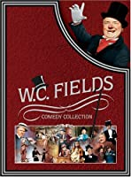 Wc Fields Comedy Collection The Bank Dick My Little Chickadee You Cant Cheat An Honest Man Its A Gift International House from Universal Studios
