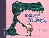 "Afficher ""Mon ami crocodile"""
