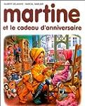 MARTINE ET LE CADEAU D'ANNIVERSAIRE   38