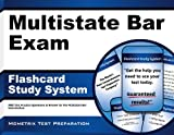 Multistate Bar Exam Flashcard Study System: MBE Test Practice Questions & Review for the Multistate Bar Examination (Cards)