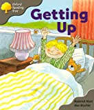 Roderick Hunt Oxford Reading Tree: Stage 1: Kipper Storybooks: Getting Up