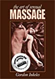 img - for The Art of Sensual Massage (Book & DVD) book / textbook / text book