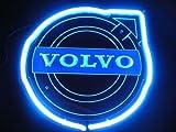 VOLVO ボルボ 3D ネオン看板 インテリア コレクション ネオンサイン 広告 店舗用 NEON SIGN アメリカン雑貨 看板 ネオン管