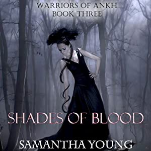 Shades of Blood | [Samantha Young]