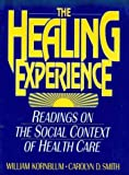 img - for The Healing Experience: Readings on the Social Context of Health Care by William Kornblum (1994-02-10) book / textbook / text book
