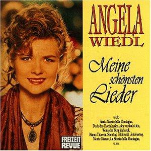 Angela Wiedl - Meine schönsten Lieder - Zortam Music