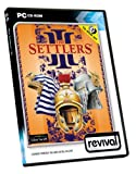 The Settlers III (2 CD SET)