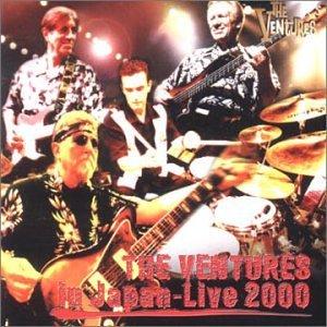 The Ventures - Live in Japan 2000 - Zortam Music
